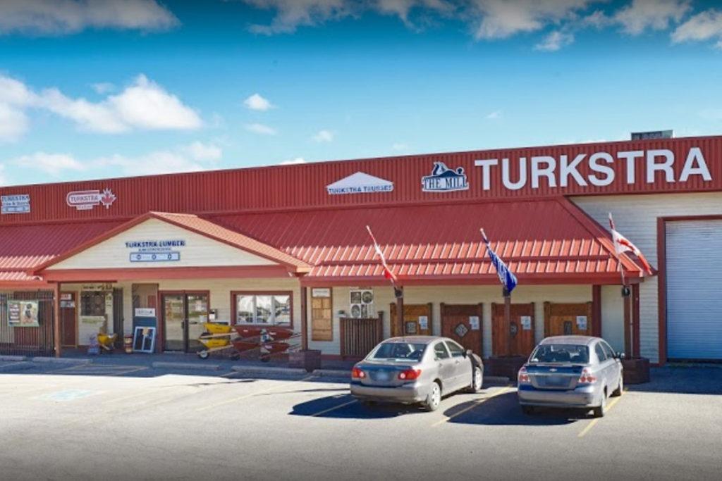 Turkstra Smithville