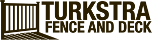 Turkstra Decks Logo
