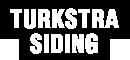 Turkstra Siding
