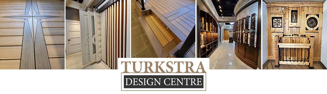 Turkstra Design Centre